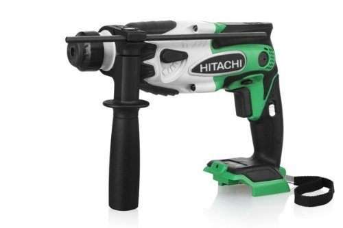 Hitachi DH18DSL-L4 18V SDS-Plus Rotary Hammer Drill - Body Only (Slide On Battery)