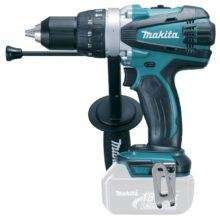Makita DHP458Z Cordless Drill UK Review