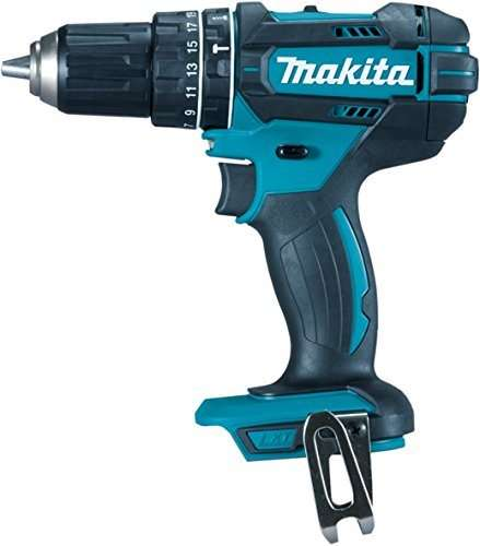 Makita DHP482Z Cordless Drill UK Review