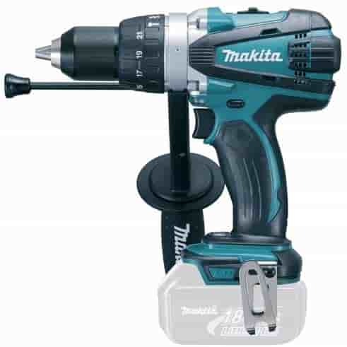 Makita DHP458Z 18 V Body Only Cordless Compact 2-Speed Combi Drill review