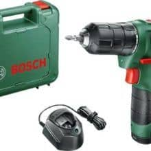 Bosch EasyDrill 1200 Cordless Drill Driver